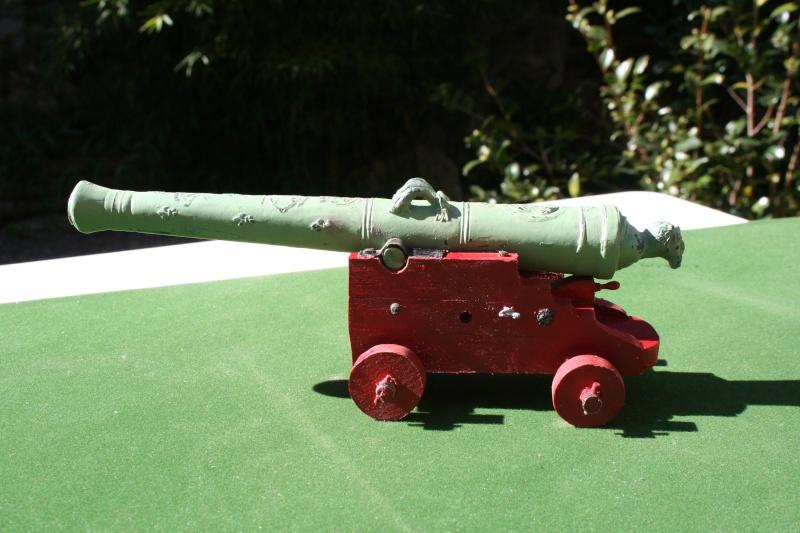 Canon de 24 au 1/16 ème de la 2ème batterie du Soleil Royal - par michaud Img_5043