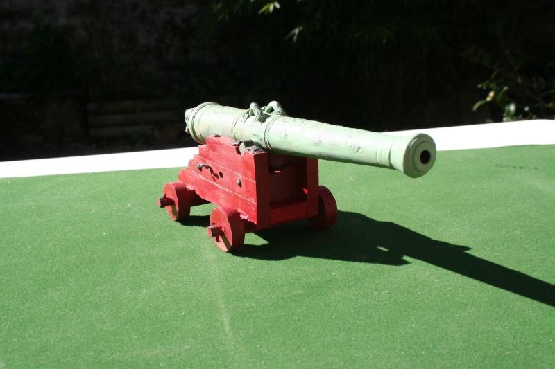 Canon de 24 au 1/16 ème de la 2ème batterie du Soleil Royal - par michaud Img_5045
