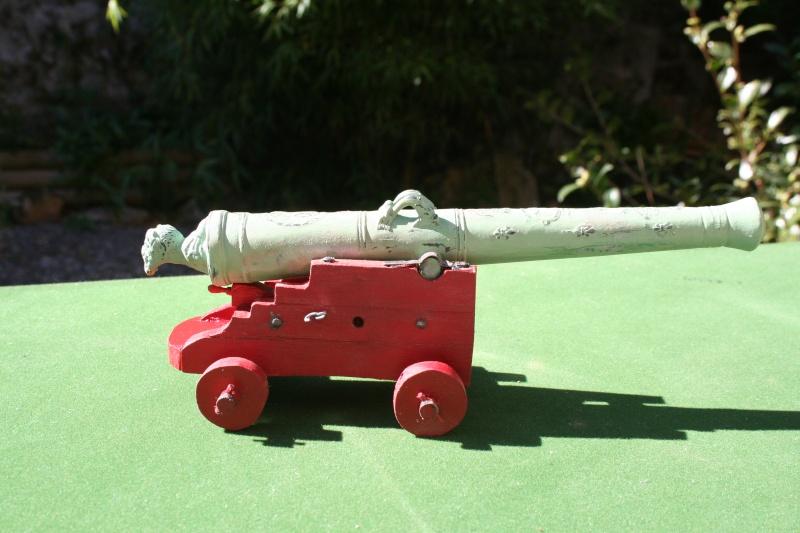 Canon de 24 au 1/16 ème de la 2ème batterie du Soleil Royal - par michaud Img_5046