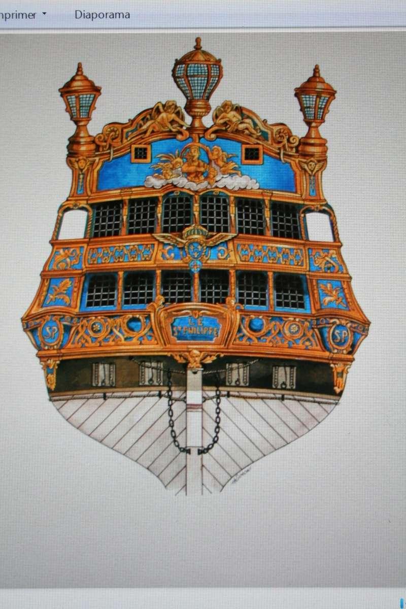 le radoub du ponant : Origine des voiles royales Img_5125