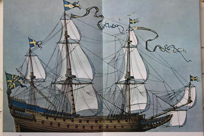 le radoub du ponant : Origine des voiles royales Img_5227