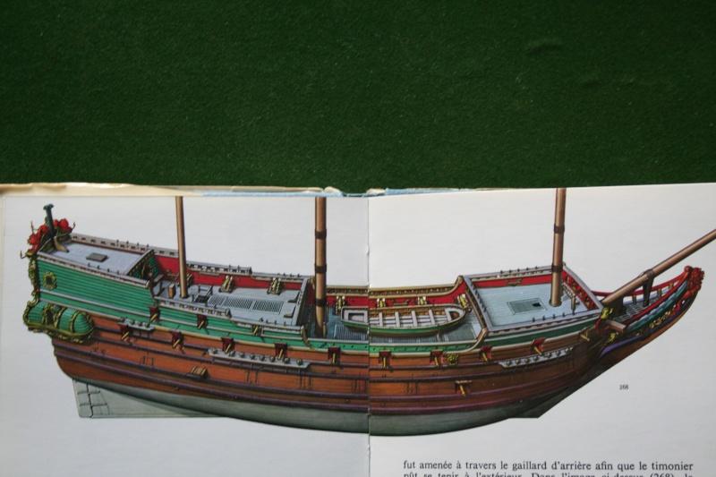 le radoub du ponant : Origine des voiles royales Img_5228