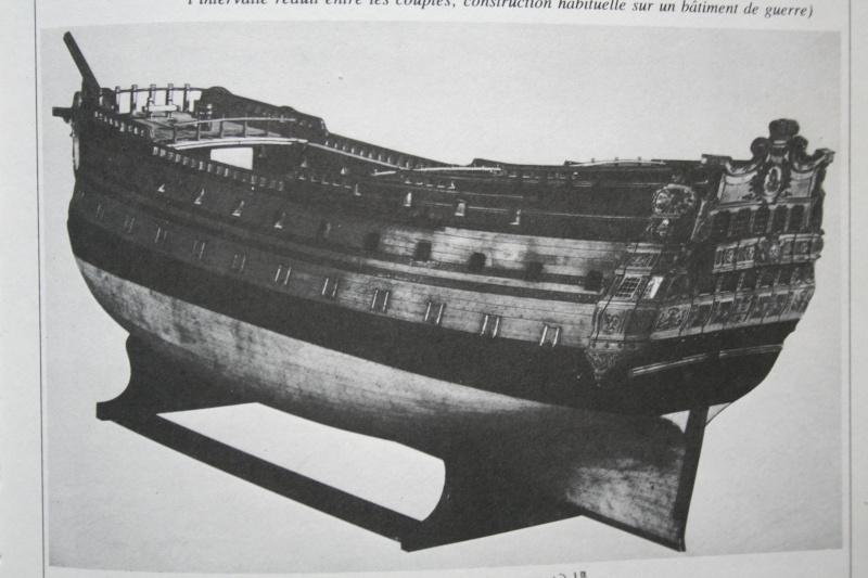 le radoub du ponant : Origine des voiles royales Img_5253