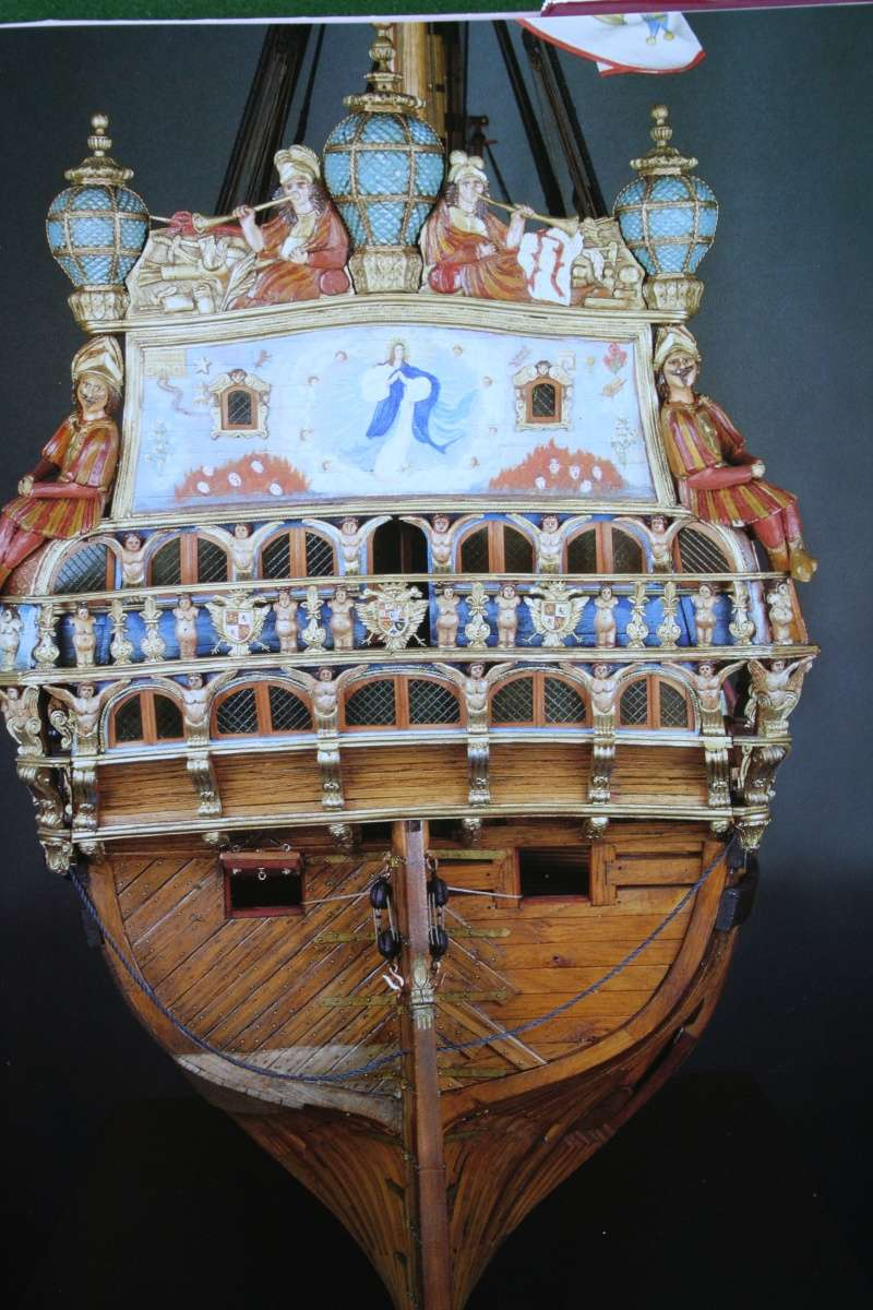 le radoub du ponant : Origine des voiles royales Img_5316