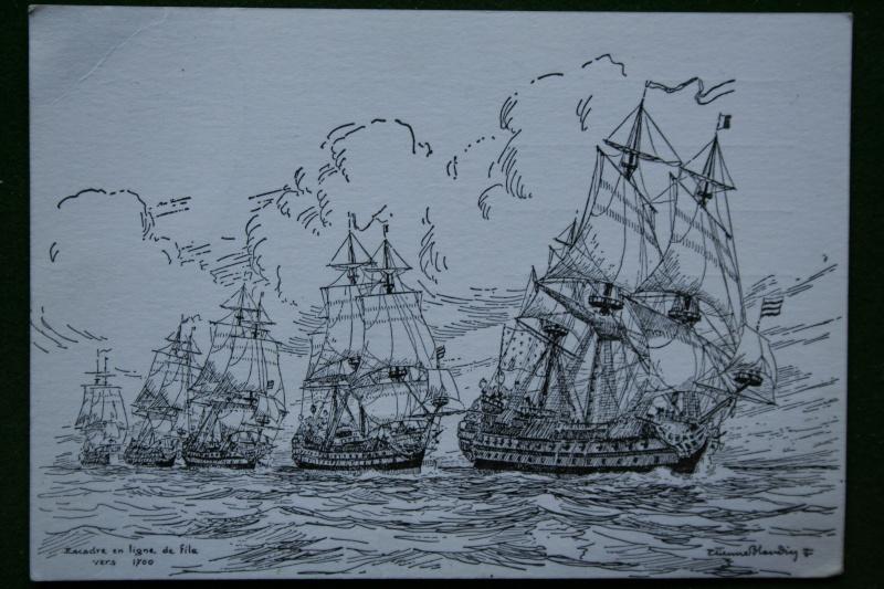 le radoub du ponant : Origine des voiles royales - Page 3 Img_5348