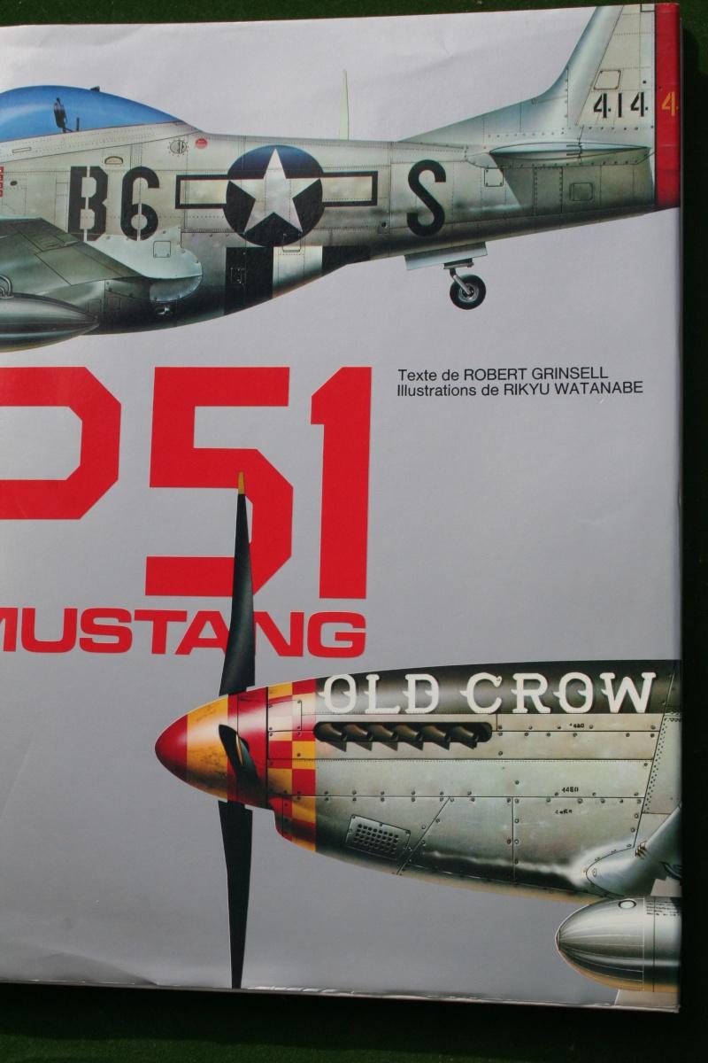 Un avion américain avec un moteur anglais le P 51 par JJ Img_5617
