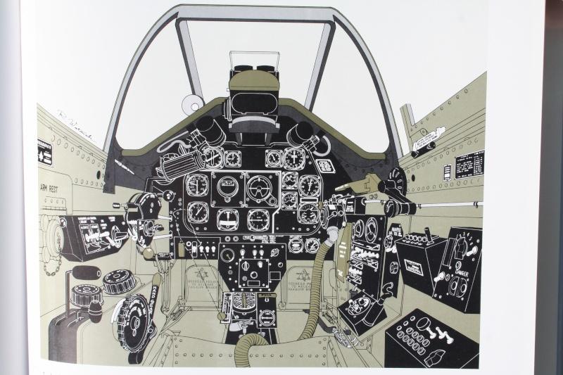Un avion américain avec un moteur anglais le P 51 par JJ Img_5620