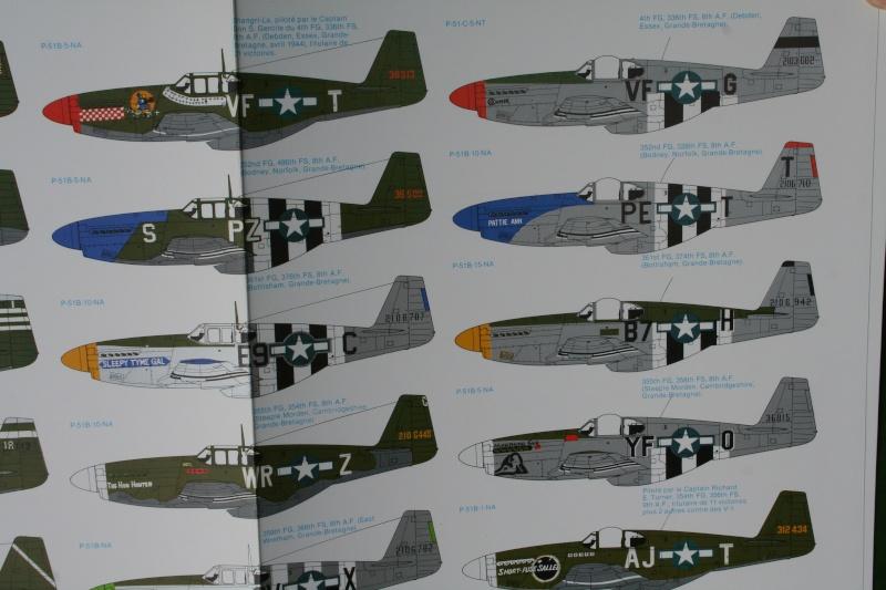 Un avion américain avec un moteur anglais le P 51 par JJ Img_5623