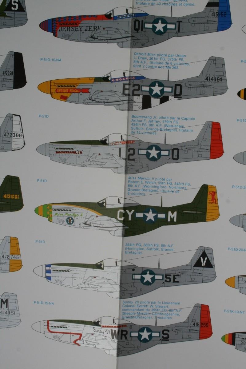 Un avion américain avec un moteur anglais le P 51 par JJ Img_5624