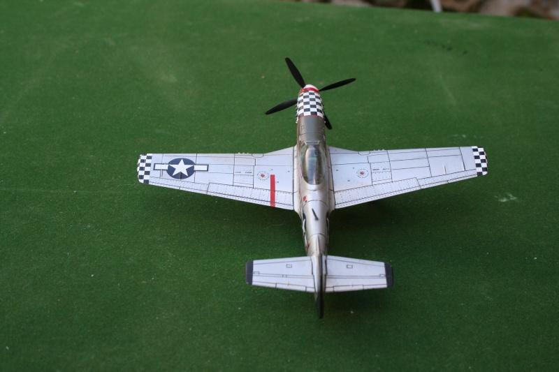 Un avion américain avec un moteur anglais le P 51 par JJ Img_5626