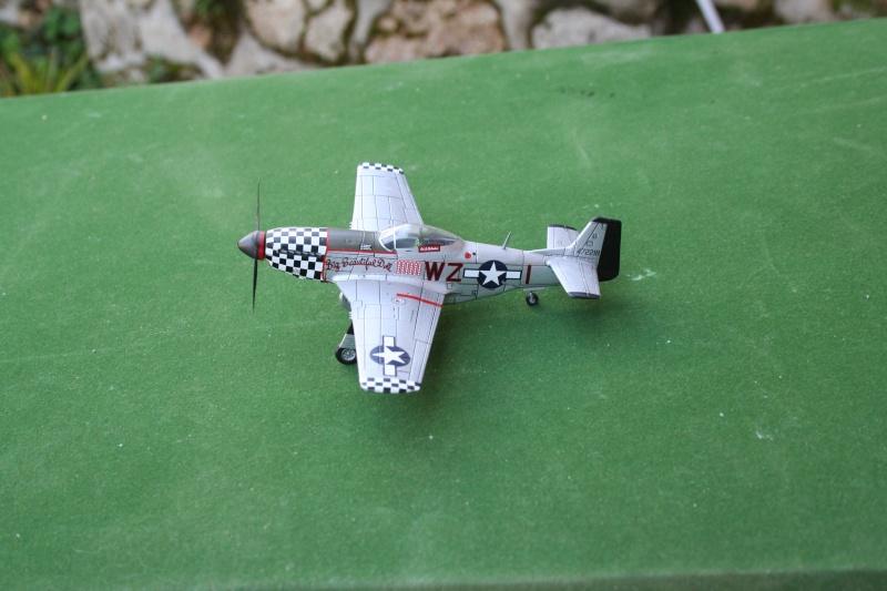 Un avion américain avec un moteur anglais le P 51 par JJ Img_5627