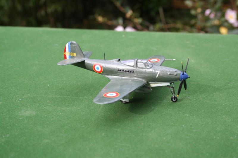 Un chasseur raté ? le Bell P-39 Airacobra Img_5641