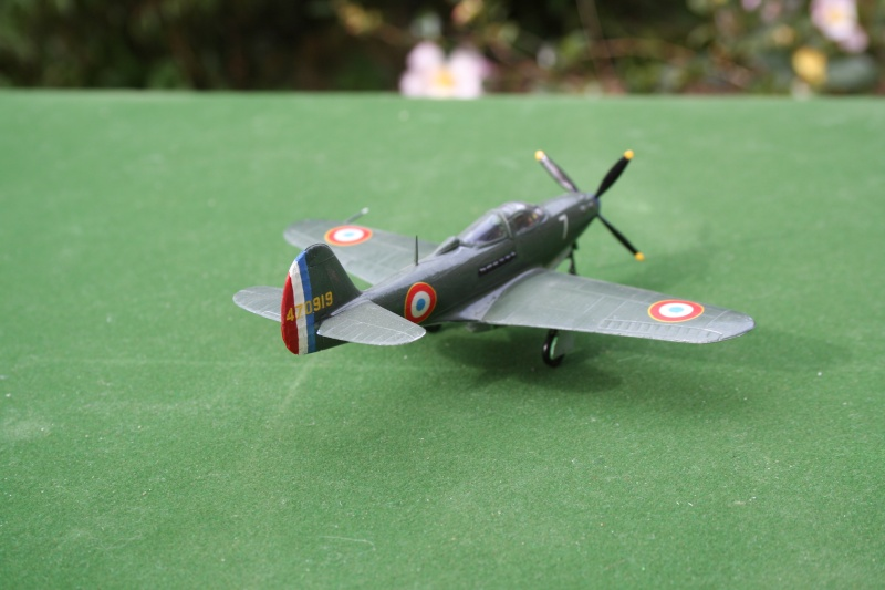 Un chasseur raté ? le Bell P-39 Airacobra Img_5642