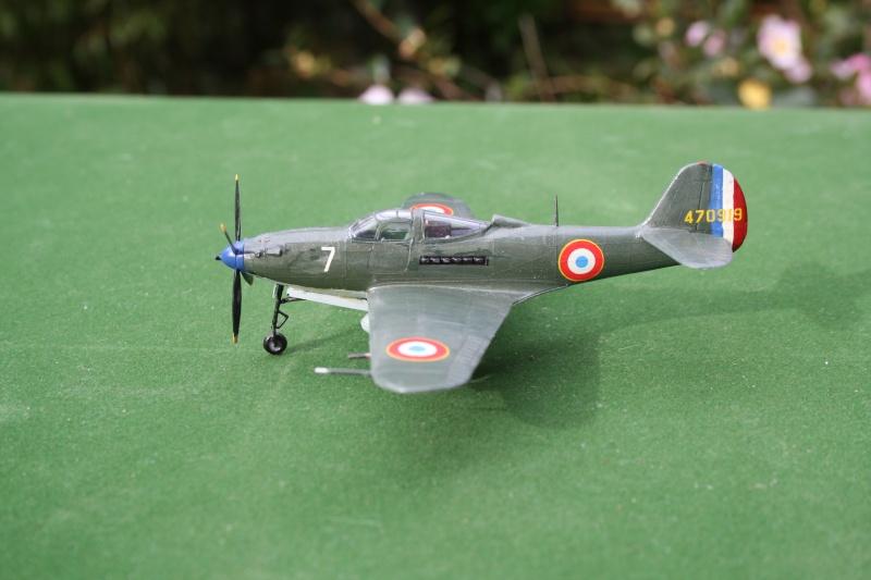 Un chasseur raté ? le Bell P-39 Airacobra Img_5643