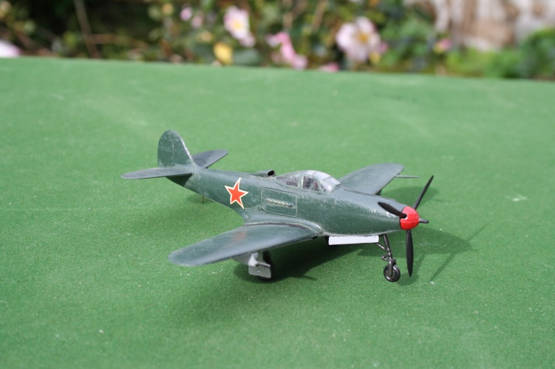 Un chasseur raté ? le Bell P-39 Airacobra Img_5644