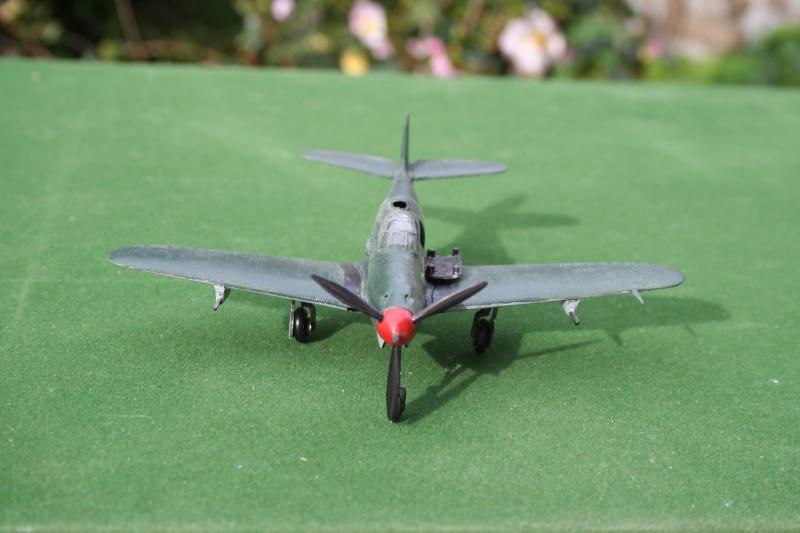 Un chasseur raté ? le Bell P-39 Airacobra Img_5645