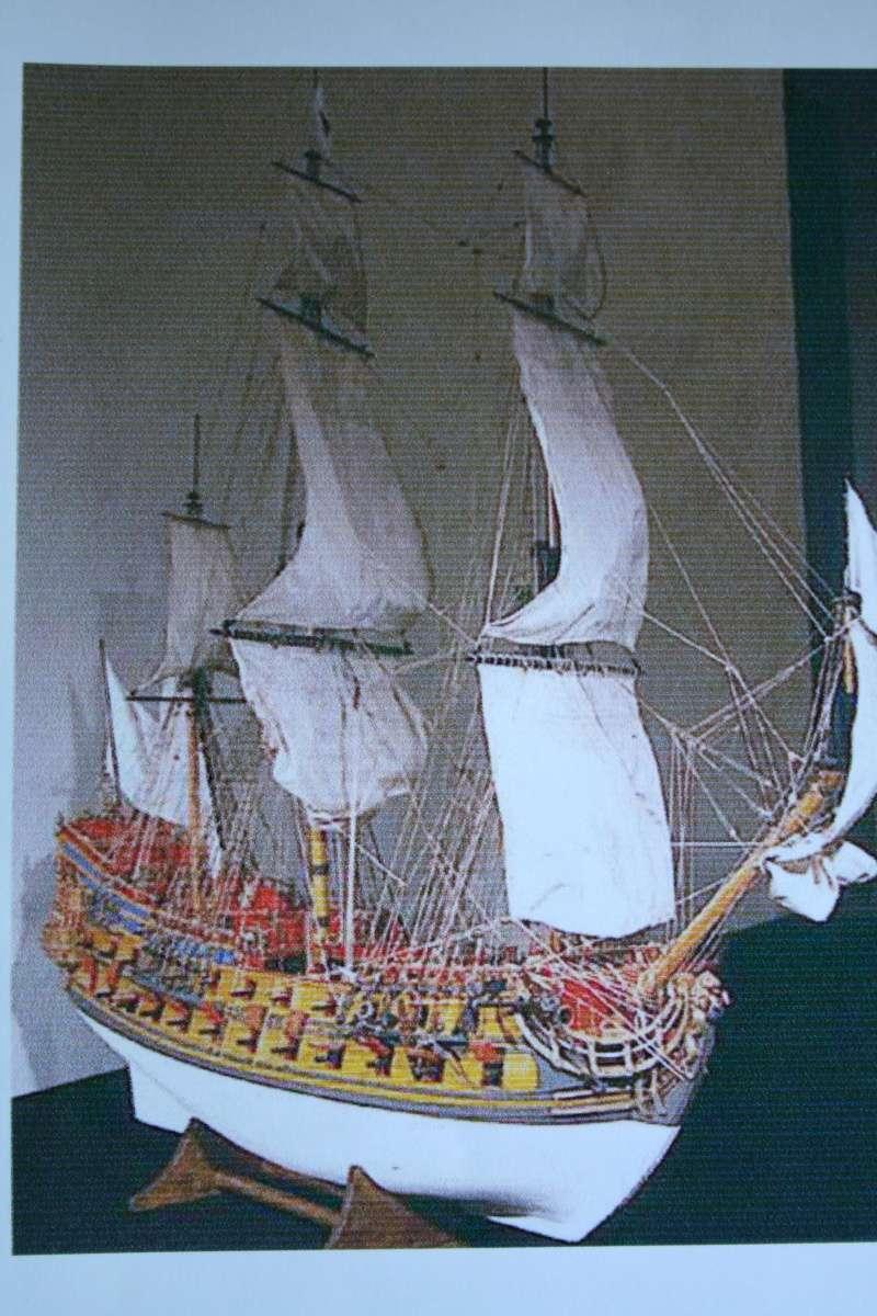 le radoub du ponant : Origine des voiles royales - Page 3 Photo_14