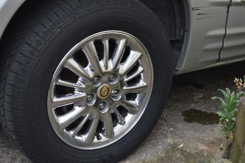 Limited AWD V6 de 2002 de SursumCorda Dsc_1313