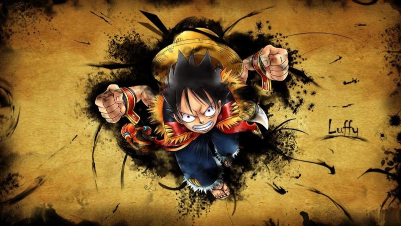Alliance One Piece [ Zagadra ]