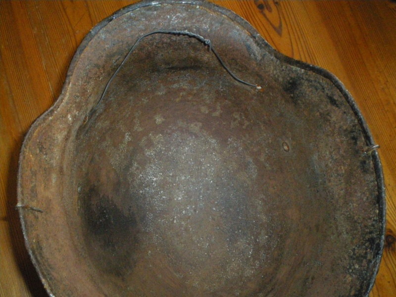 Mon casque allemand normandie Imgp3619