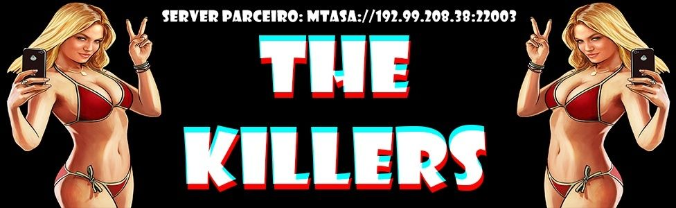 The Killers [TK]