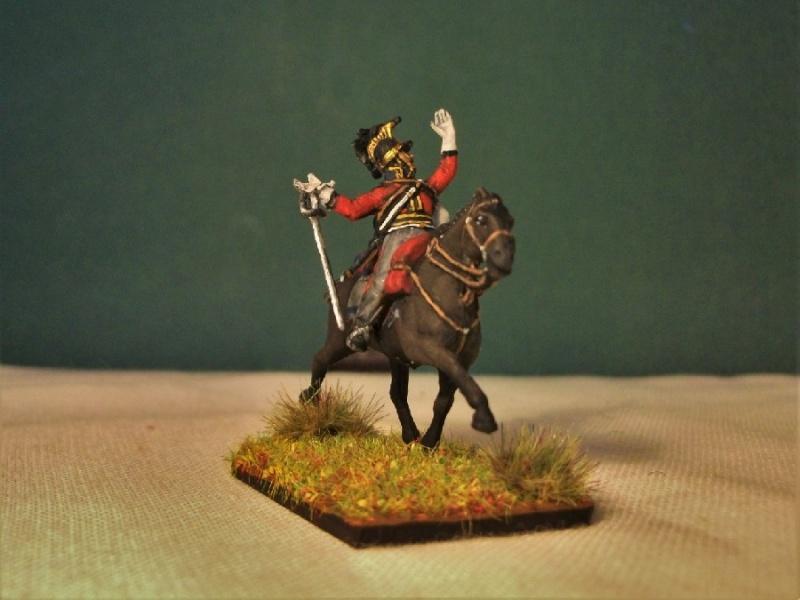 Waterloo 1815 - Dragons lourds 1st20d10