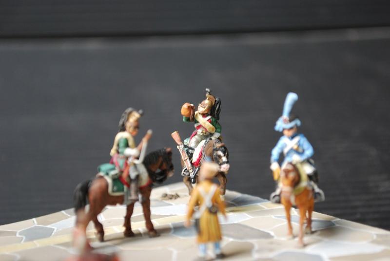 LE MARÉCHAL SOULT REFAIT SA DÉCORATION - BRAGA, PORTUGAL, 1809 Sb_fin23