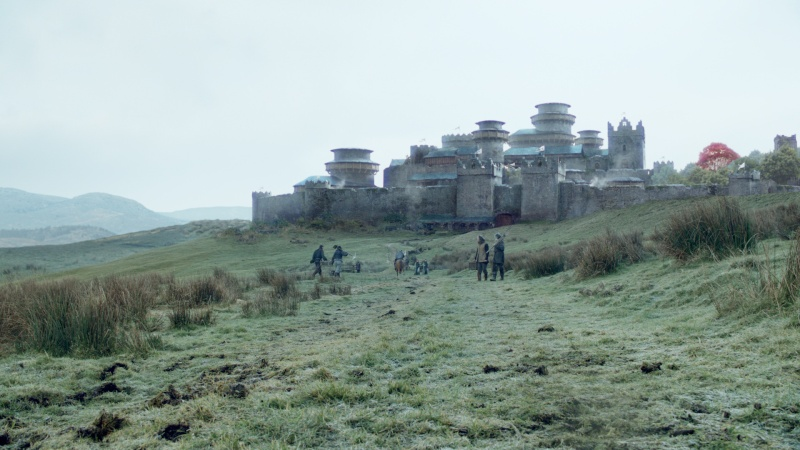 Sheep N°23 : Game of thrones (gagnants : Morgane et Balthy) - Page 2 Winter10