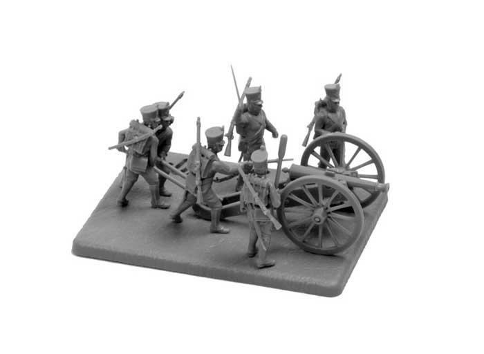 Échelles de figurines 6810-110