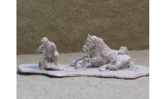 Napoleon Figurines Chute-10