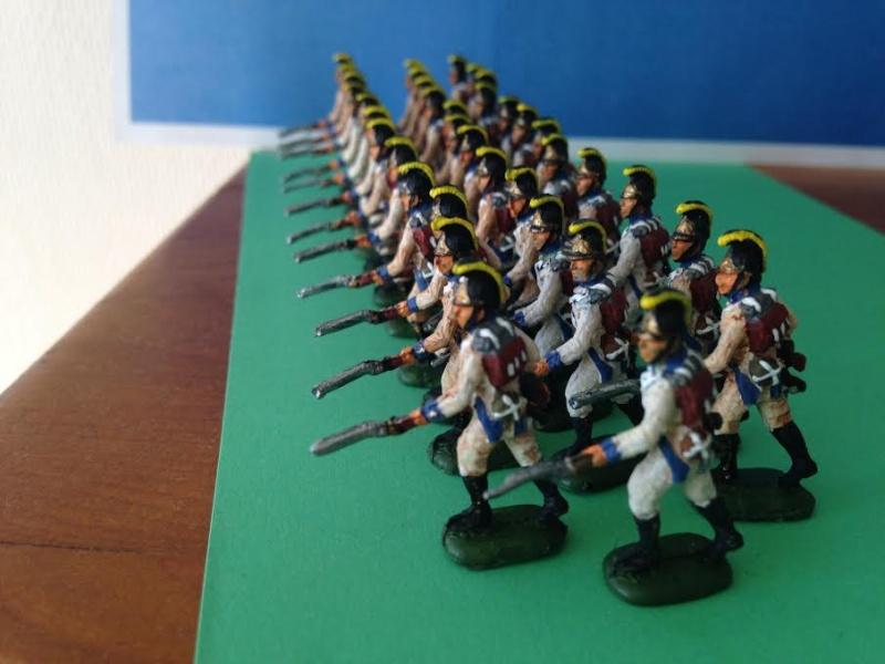 Le bataillon autrichien : le retour ... Unname54