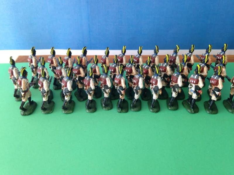Le bataillon autrichien : le retour ... Unname55
