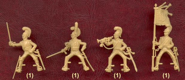 Projets en 28 mm : gardes d'Honneur italiens et gardes du Corps westphaliens Zve80311