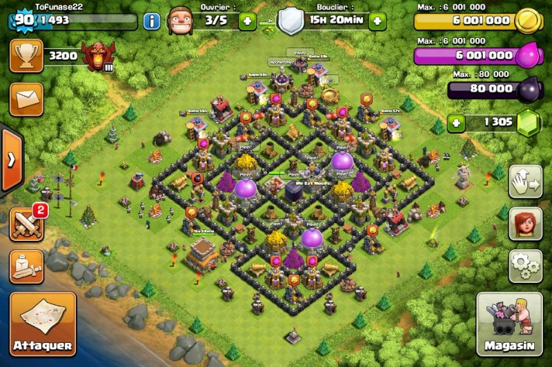 Th8 Farming Base  12166210