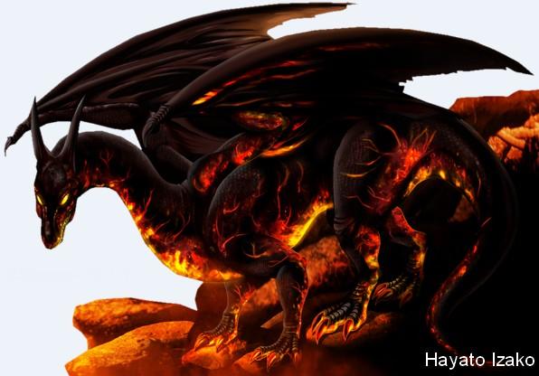 Tuez le dragon ! Dragon10