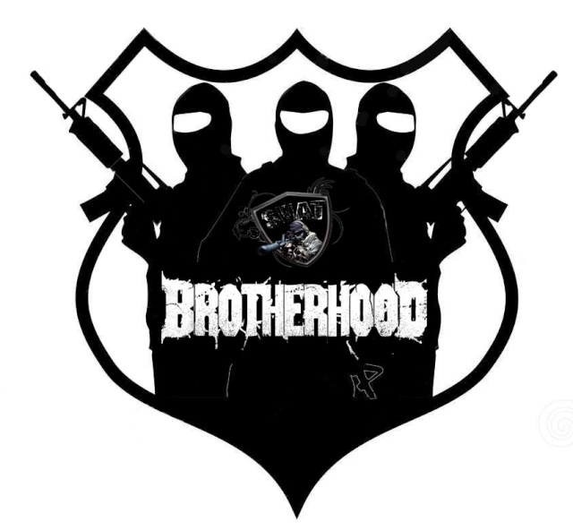 Brotherhood ( old BS team/clan ) Logo110