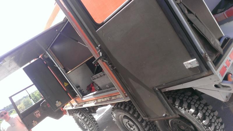 [38] Pinzgauer 6x6 camping car! Wp_20130