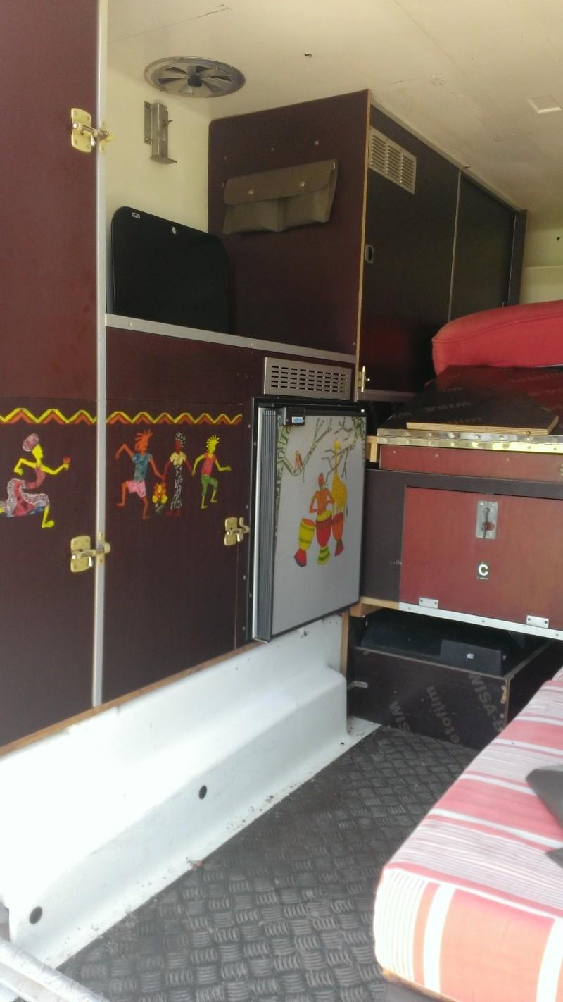 [38] Pinzgauer 6x6 camping car! Wp_20131