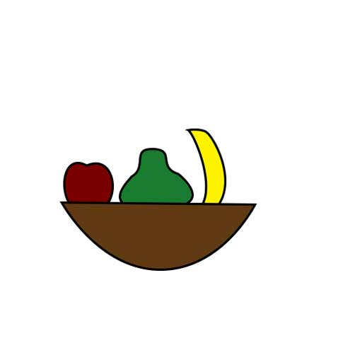 Assignment 13: Fruit Bowl of Misery due 10/19 Fruitt10