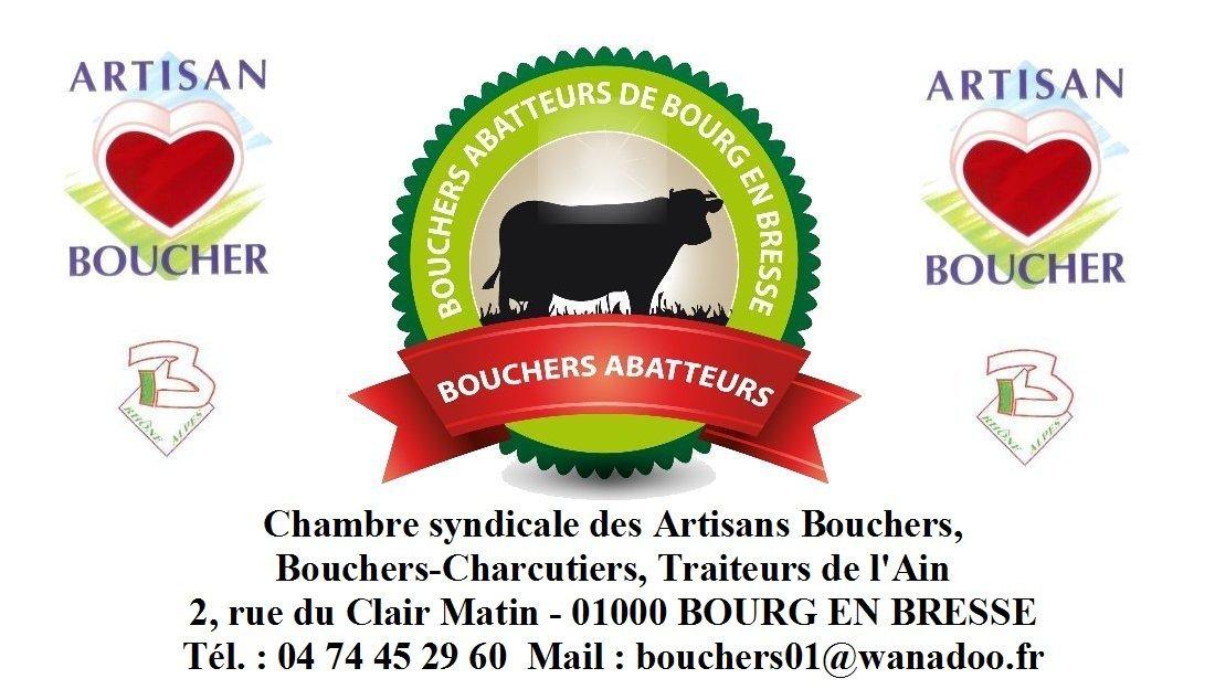 Artisans Bouchers de l'Ain
