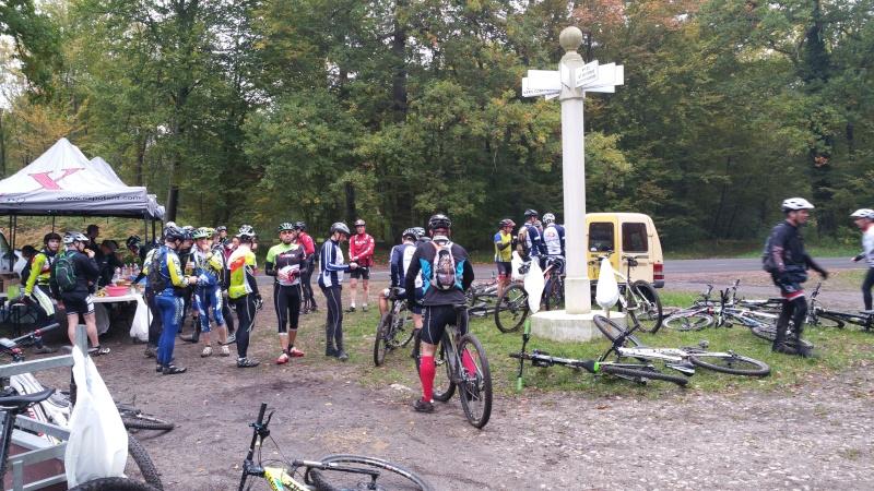 (60) Les brumes d'automne à La Croix St Ouen le 18-10-15 - Page 9 20151013