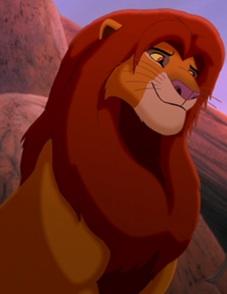 Club de fans de Simba Lion-k10