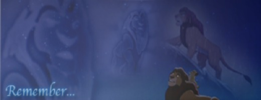 El Rey León-El Regreso de Simba (vídeo) Rememb10