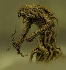 Monstruos y Fieras del Bosque Images10
