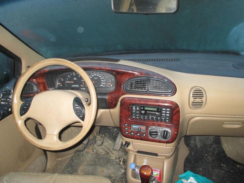 Vend toute pièce pour Chrysler Voyager S3 2.5 TD de 1998 Img_4910