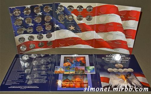 Монеты США и Канады Ea_yi_10