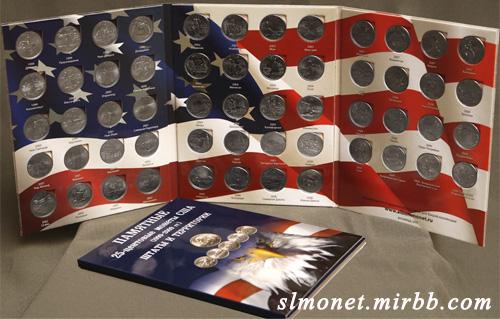 Монеты США и Канады Iia_yi10