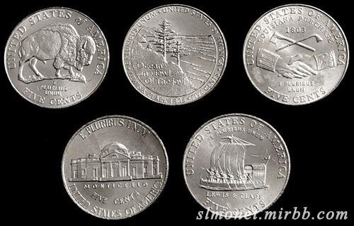 Монеты США и Канады Yi_20010