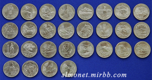 Монеты США и Канады Yi_20110