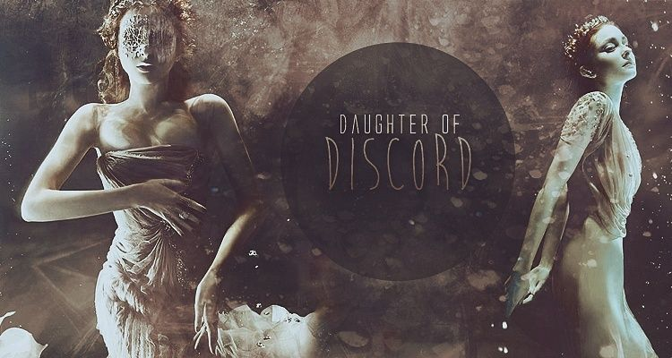 Daughter of Discord